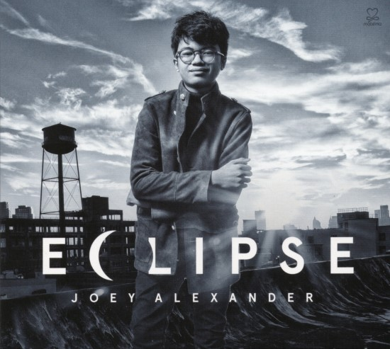 Joey Alexander / Eclipse