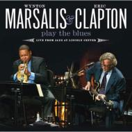Wynton Marsalis, Eric Clapton / Play The Blues-Live from Jazz at Lincoln Center