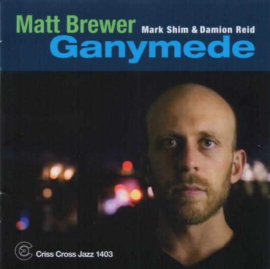 Matt Brewer / Ganymede