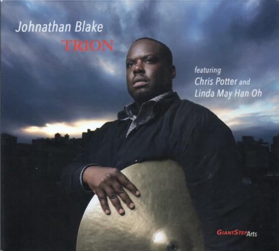 Johnathan Blake / Trion