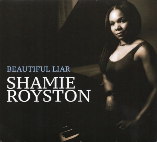 Shamie Royston / Beautiful Liar