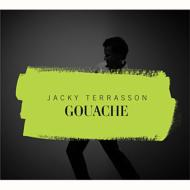 Jacky Terrasson / Gouache