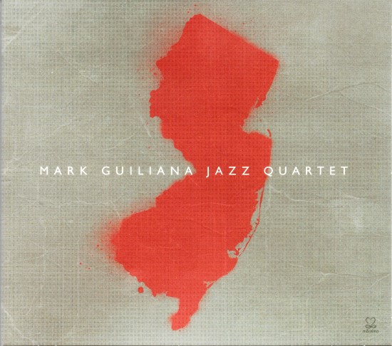 Mark Guiliana Jazz Quartet / Jersey