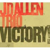JD Allen Trio / Victory!