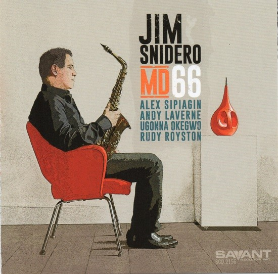 Jim Snidero / MD66