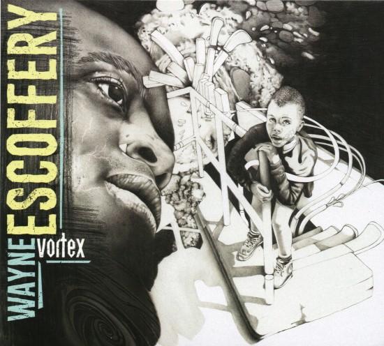 Wayne Escoffery / Vortex