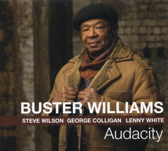 Buster Williams / Audacity