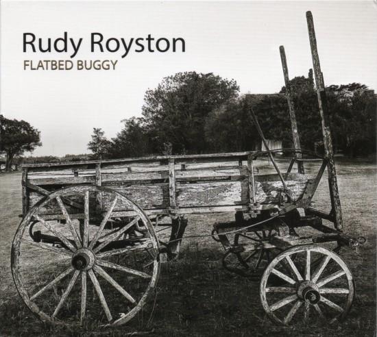 Rudy Royston / Flatbed Buggy