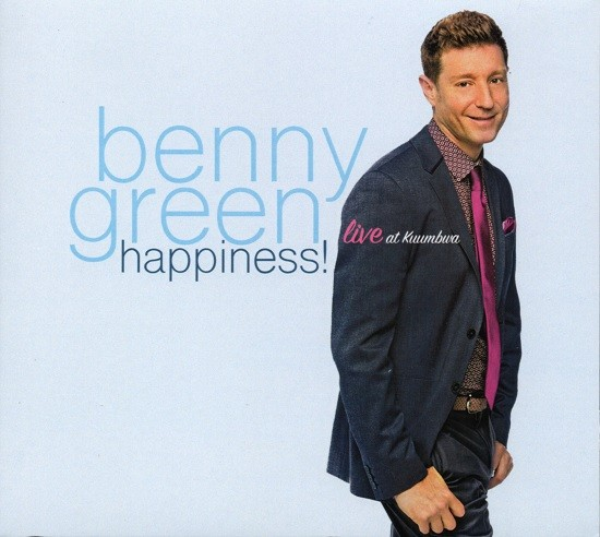 Benny Green / Happiness!