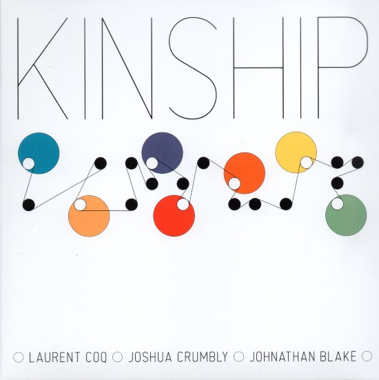 Laurent Coq / Kinship