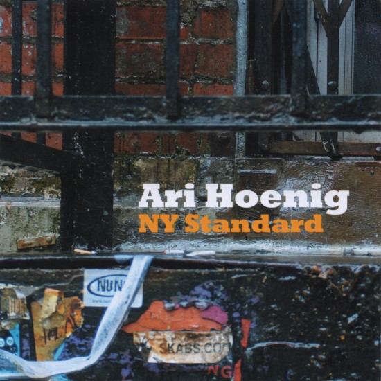 Ari Hoenig / NY Standard