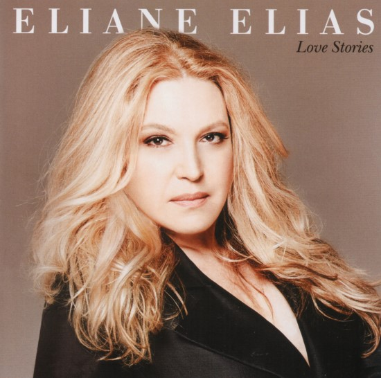 Eliane Elias / Love Stories