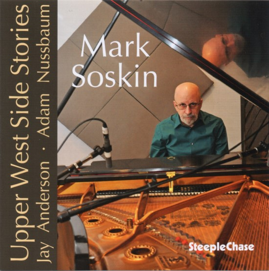Mark Soskin / Upper West Side Stories