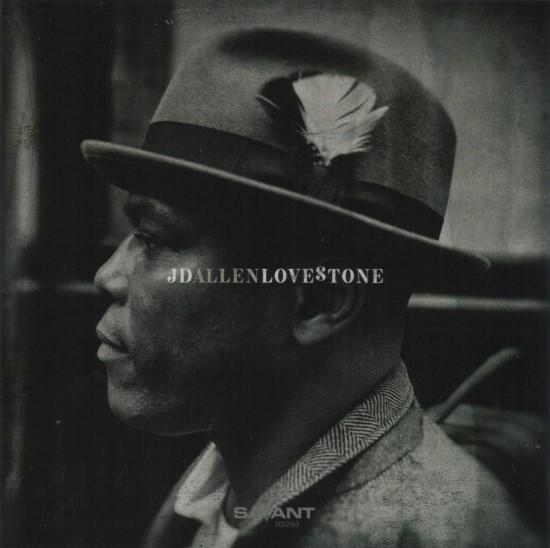 JD Allen / Love Stone
