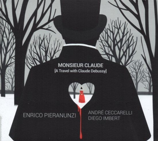 Enrico Pieranunzi / Monsieur Claude