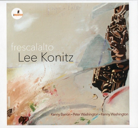 Lee Konitz / frescalalto
