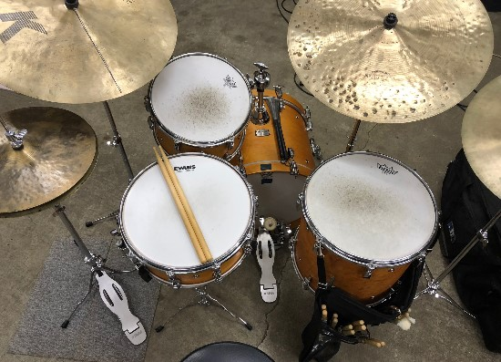 TAMA The Classic Stand Hardware Kit HC4FBを購入4