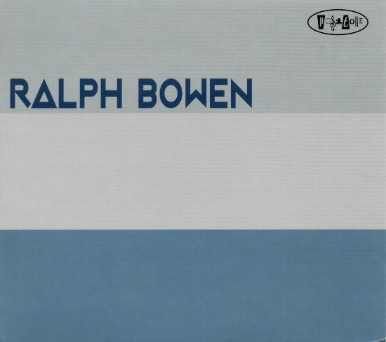 Ralph Bowen / Ralph Bowen