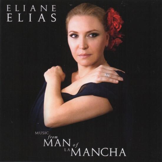 Eliane Elias / Music from Man of La Mancha