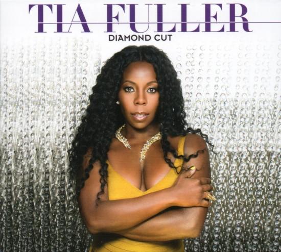 Tia Fuller / Diamond Cut