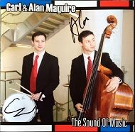 Carl & Alan Maguire / The Sound Of Music