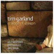Tim Garland/Change of Season(輸入盤)
