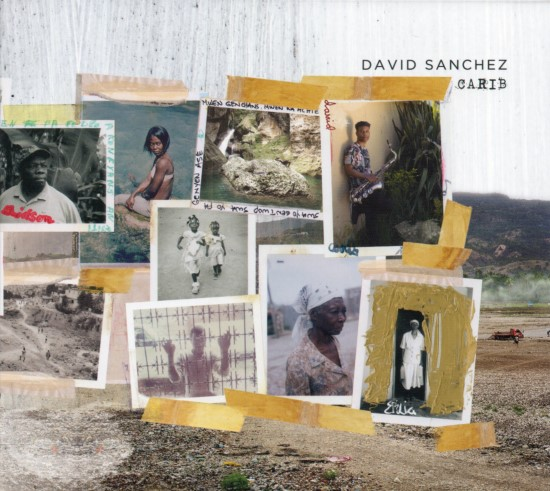 David Sanchez / Carib