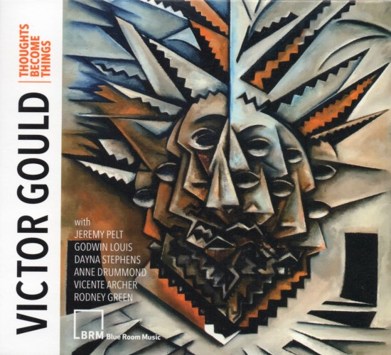 Victor Gould / Thoughts Become Things