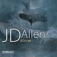 JD Allen / Bloom