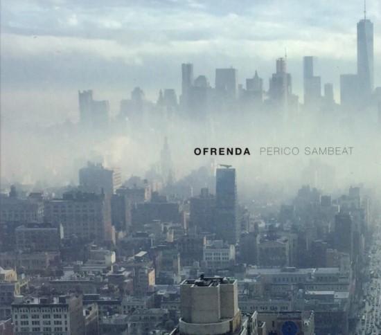 Perico Sambeat / Ofrenda