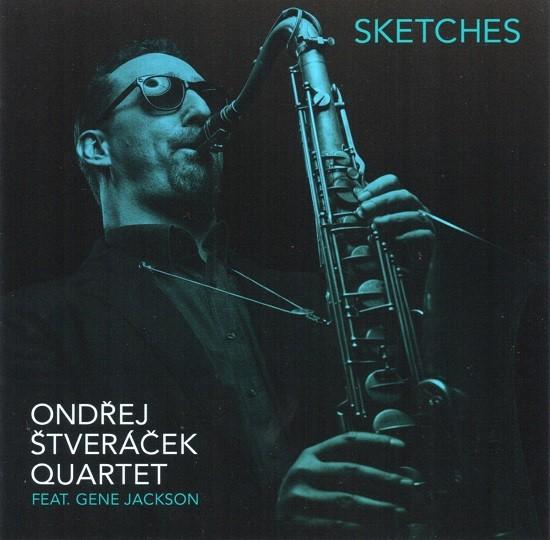 Ondřej Štveráček Quartet / Sketches