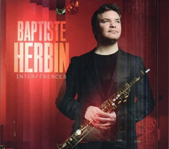 Baptiste Herbin / Interférences