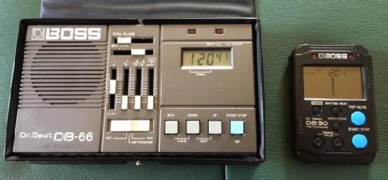 TAMA Rhythm Watch RW200を購入03