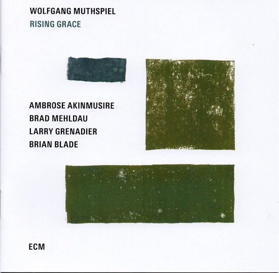 Wolfgang Muthspiel / Rising Grace