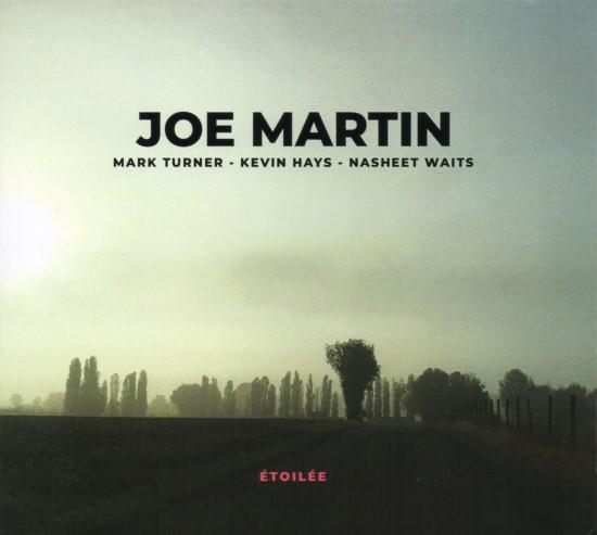 Joe Martin / Étoilée