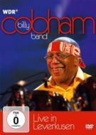 Billy Cobham Band / Live in Leverkusen (DVD)