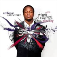 Ambrose Akinmusire / When the Heart Emerges Glistening