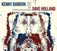 Kenny Barron, Dave Holland / The Art of Conversation