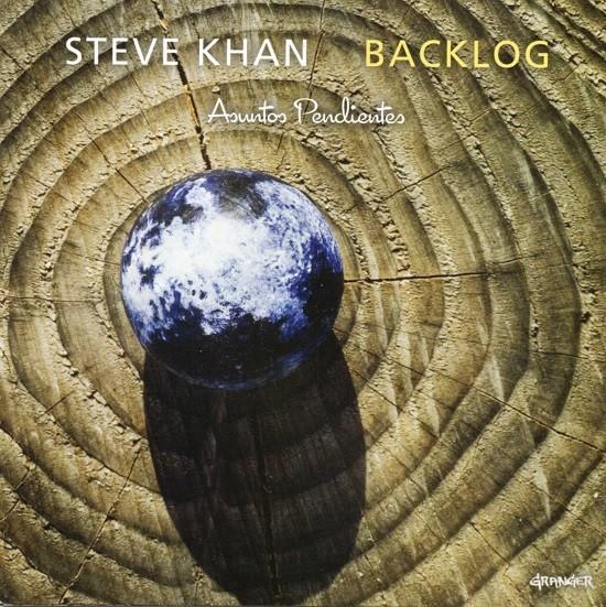 Steve Khan / Backlog