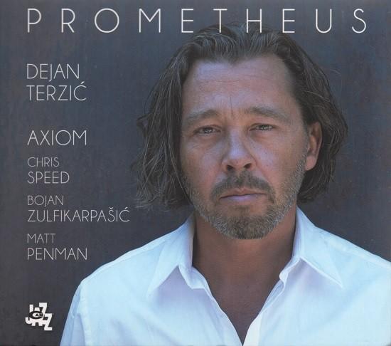 Dejan Terzic / Prometheus