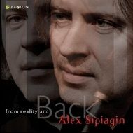Alex Sipiagin / From Reality and Back