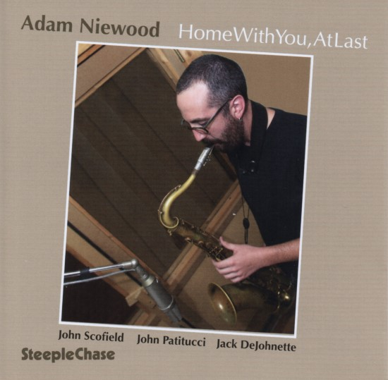 Adam Niewood / Home With You, At Last