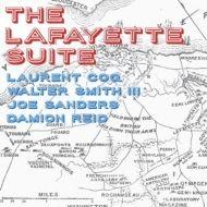 Laurent Coq, Walter Smith III / The Lafayette Suite