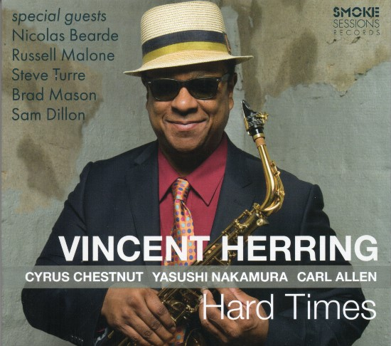 Vincent Herring / Hard Times