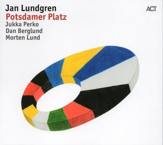 Jan Lundgren / Potsdamer Platz