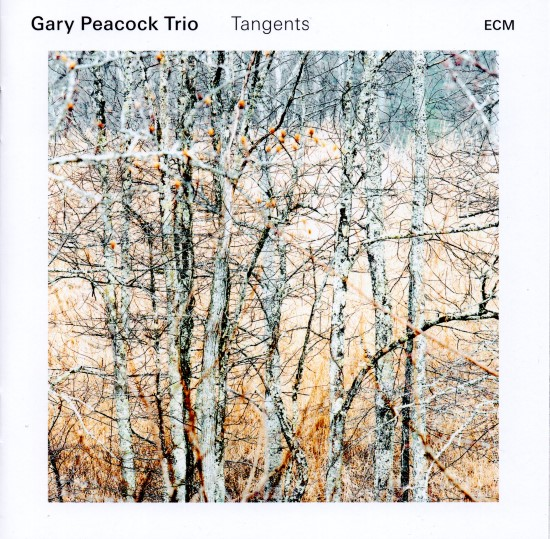 Gary Peacock Trio / Tangents