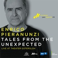 Enrico Pieranunzi / Tales From The Unexpected