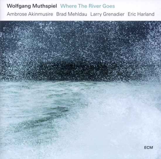 Wolfgang Muthspiel / Where The River Goes