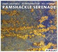 Peter Bernstein / Ramshackle Serenade