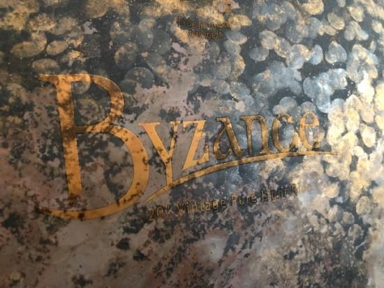 MEINL Byzance Vintage 20